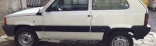 Prova Fiat Panda 4x4 1000 i.e. cat