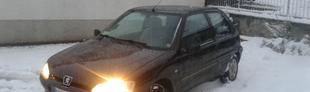 Prova Peugeot 107 1.0 12V 2-Tronic Plaisir 3p