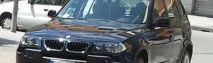 Prova BMW X3 2.0d Attiva