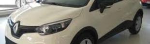 Prova Renault Captur 0.9 TCe 90 CV Wave