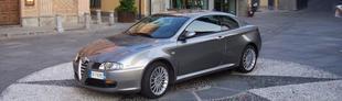 Prova Alfa Romeo GT 1.9 JTDm Progression