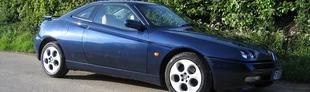 Prova Alfa Romeo GTV 2.0i 16V Twin Spark L