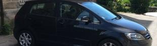 Prova Volkswagen Golf Plus 1.6 TDI Highline