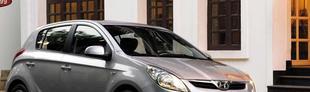 Prova Hyundai i20 1.4 Comfort 5p
