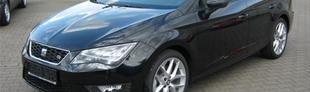 Prova Seat Leon ST 1.4 TSI FR Start&Stop