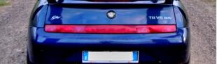 Prova Alfa Romeo GTV 2.0i V6 turbo L