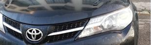 Prova Toyota Rav4 2.0 VVT-i Multidrive S 4WD Active