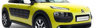 Prova Citroën C4 Cactus 1.2 VTi 82 CV Shine Edition