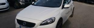Prova Volvo V40 1.6 16V