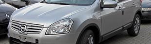 Prova Nissan Qashqai+2 2.0 dCi Acenta
