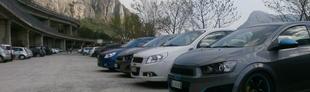 Prova Chevrolet Aveo 1.2 86 CV LT 5 porte
