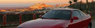 Prova Toyota Celica 2.0i 16V cat GT