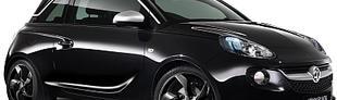 Prova Opel Adam 1.4 87 CV White Link/Black Link GPL