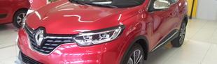 Prova Renault Kadjar 1.5 dCi 110 CV Bose