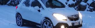 Prova Opel Mokka 1.7 CDTI ECOTEC Ego 4x2