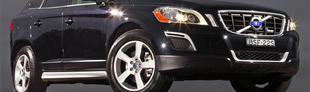 Prova Volvo XC60 2.4 D AWD Geartronic R-design