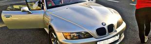 Prova BMW Z3 2.8 24V