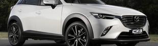 Prova Mazda CX-3 1.5 D 105 CV Exceed 2WD