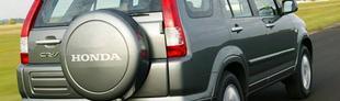 Prova Honda CR-V 2.2 16V i-CTDi EX
