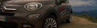 Prova Fiat 500X 1.4 Turbo MultiAir II 140 CV Cross 4x2