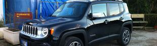 Prova Jeep Renegade 2.0 Multijet 4WD Limited AT9