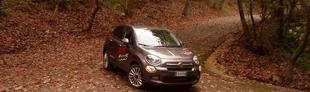 Prova Fiat 500X 1.4 Turbo MultiAir II 140 CV Pop Star 4x2