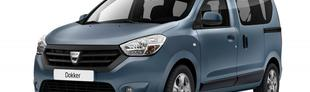 Prova Dacia Dokker 1.6 GPL Laureate