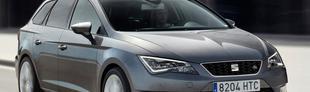 Prova Seat Leon ST 1.4 TGI 110 CV Style S&S
