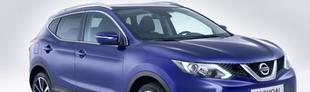 Prova Nissan Qashqai 1.6 dCi Acenta 4WD