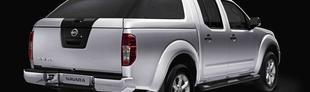 Prova Nissan Navara 2.5 dCi 190 CV LE Double Cab DPF