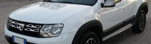 Prova Dacia Duster 1.5 dCi Urban Explorer 110 CV 4x2