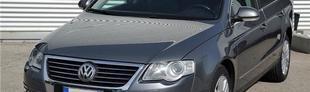 Prova Volkswagen Passat Variant 2.0 TDI Highline 140 CV