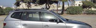 Prova BMW X3 2.0d Futura