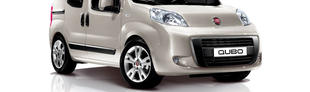 Prova Fiat Qubo 1.4  Natural Power Dynamic