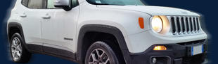Prova Jeep Renegade 2.0 Multijet 4WD Limited