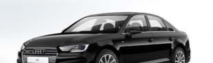 Prova Audi A4 3.0 TDI 272 CV quattro tiptronic Sport