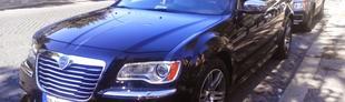 Prova Lancia Thema 3.0 V6 239 CV Multijet II Platinum