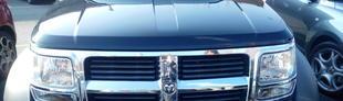 Prova Dodge Nitro 2.8 CRD SE 4WD
