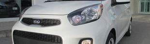 Prova Kia Picanto 1.0 City Limited 5 porte