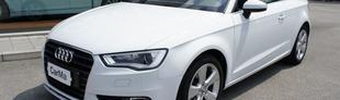 Prova Audi A3 1.6 TDI  Ambition