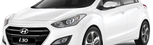 Prova Hyundai i30 1.4 Comfort Plus