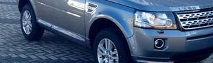 Prova Land Rover Range Rover Evoque 2.0 Si4 240 CV HSE automatico