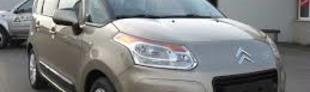Prova Citroën C3 Picasso 1.6 HDI 90 CV Exclusive