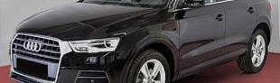 Prova Audi Q3 2.0 TDI 150 CV Sport quattro