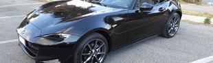 Prova Mazda MX-5 2.0 Exceed
