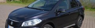Prova Suzuki S-Cross 1.6 VVT Top 4WD Start&Stop