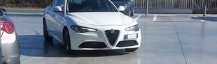 Prova Alfa Romeo Giulia 2.2 Turbo 150 CV