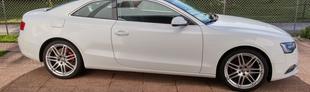 Prova Audi A1 1.0 TFSI 82 CV