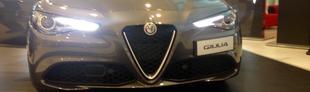 Prova Alfa Romeo Giulia 2.2 Turbo 180 CV Super