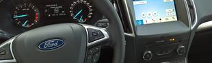 Prova Ford S-Max 2.0 TDCi 150 CV Plus 7 posti